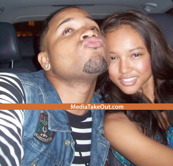 Mto World Exclusive Chris Brown Knocked Up His Girlfriend